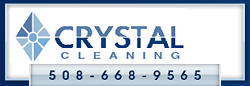 Crystal Cleaning & Painting